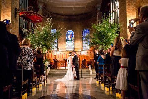 Columbia University Wedding   Published