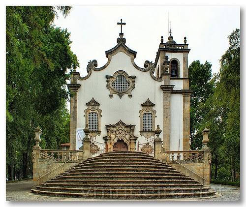 Igreja dos Terceiros de S. Francisco by VRfoto
