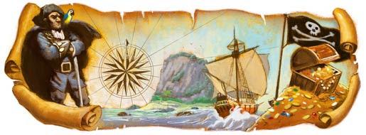 160 aniversari de Robert Louis Stevenson