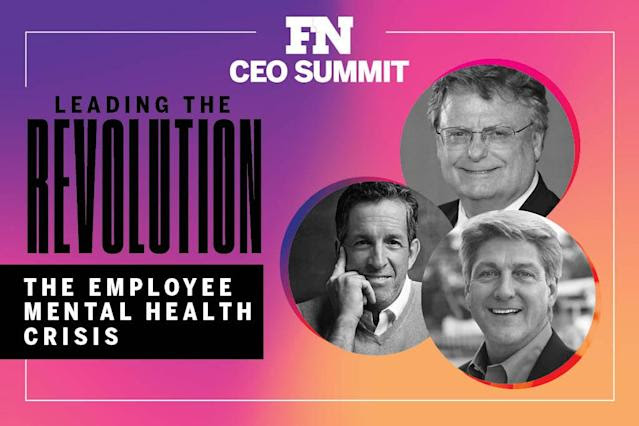 Two Ten Shines a Spotlight on Employee Mental Health at FN CEO Summit 2021