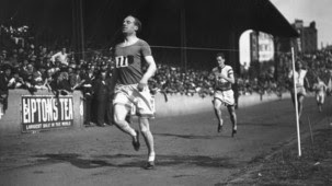 Episode image for Eric Liddell - from Chariots of Fire to World War II