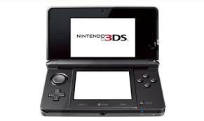 Nintendo, 3DS, Consola