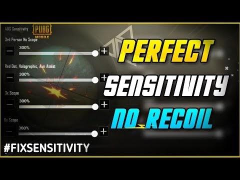 Pubg Emulator Sensitivity Best Settings Pubg 50000 Bp
