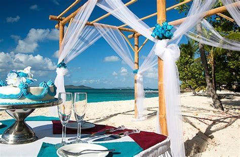 The Caribbean's 10 Best All Inclusive Resorts For Weddings