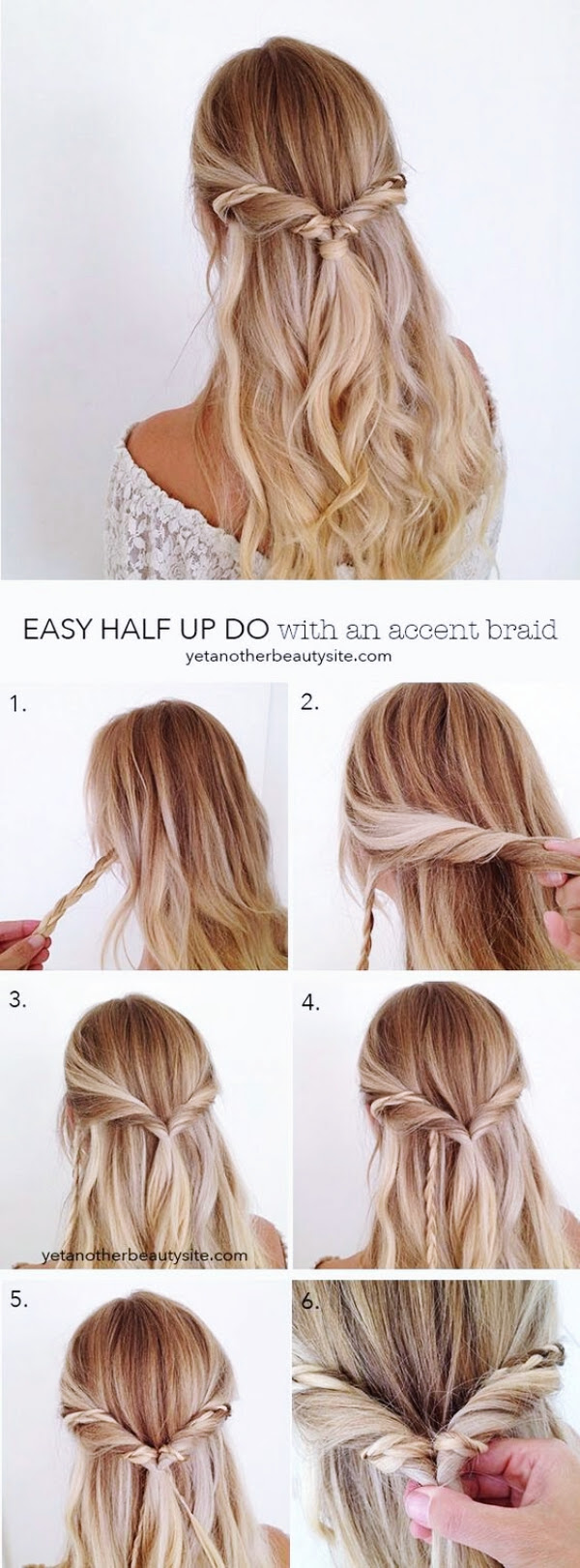 Hairstyle For Office Hair Style For Party