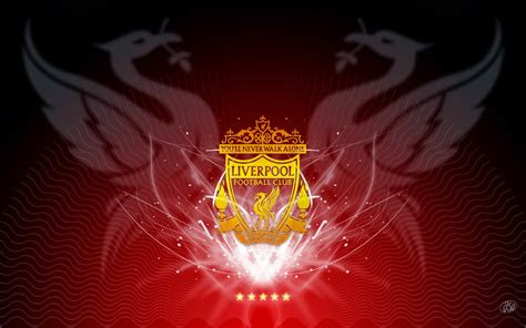 liverpool football club hd wallpapers
