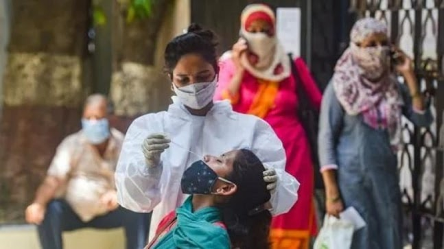 27 Rajasthan districts report zero new Covid-19 cases; no deaths in state in 24 hours https://ift.tt/3j1Esl5