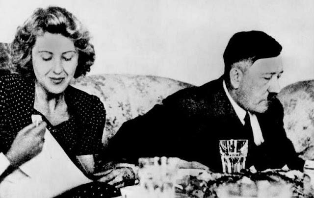 ΤΙ ΛΕΣ ΤΩΡΑ; Ο Χίτλερ ζωντανός στην Κολομβία το 1954; (ΦΩΤΟ)