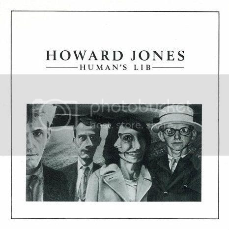 HowardJonesHumansLibCOVER