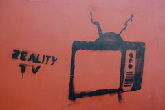 Reality TV - Graffiti