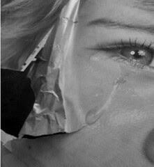 Llàgrimes de tinta