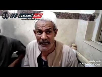 """جرارات الكيماوي مابتوصلش الجمعيات مواطن يتحدث لــ""""الخبر المصري"""" عن عدم وجود أسمدة بسوهاج"""