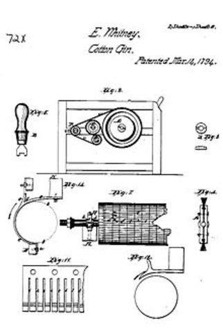 Eli Whitney timeline | Timetoast timelines