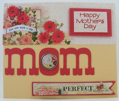 Such A Joy Mom Card