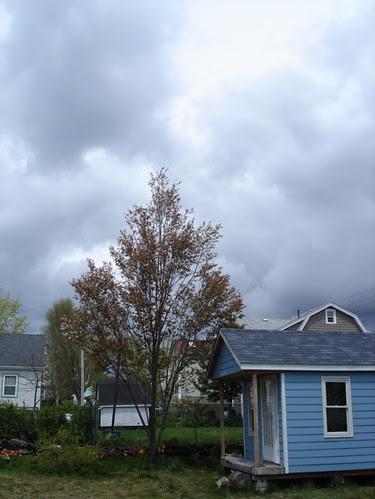 Ominous Sky 2