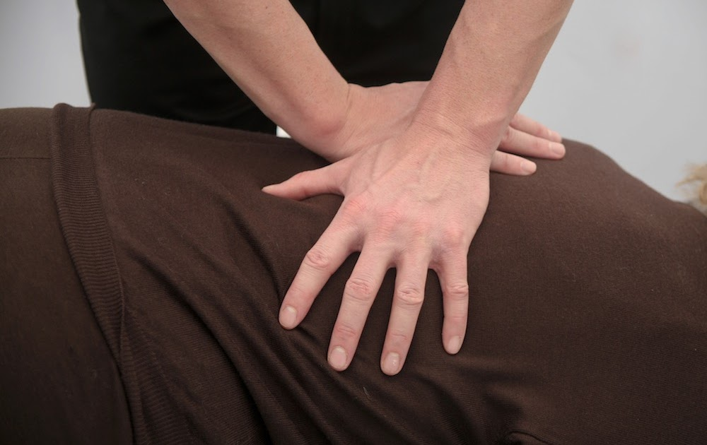 Chiropractic Adjustments vs. Acupuncture vs. NSAIDs