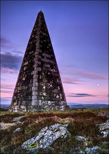 Neilson's Monument, Barstobrick by Novantae