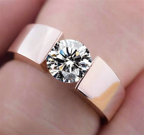 Online Get Cheap Mens Promise Rings  Aliexpress.com