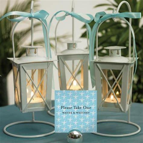 Mini Party Lantern Wedding Centerpiece ? Candy Cake Weddings