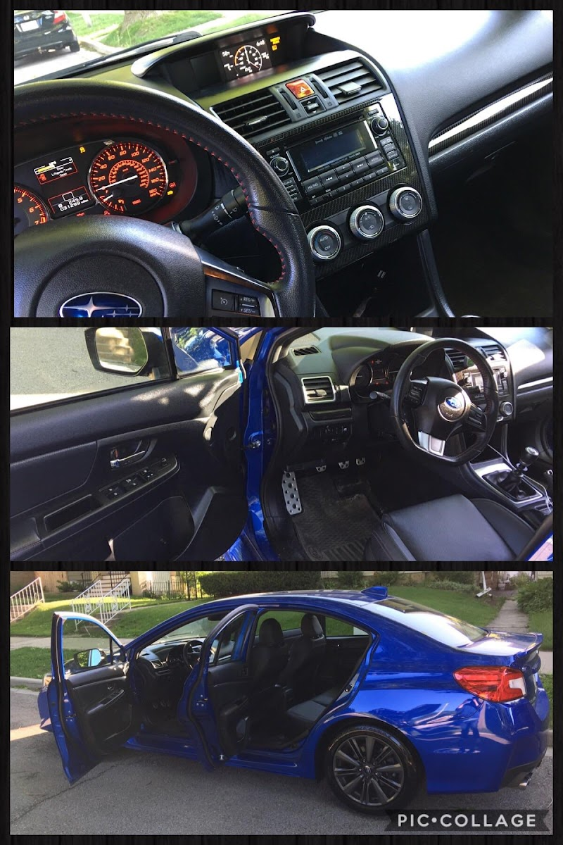 Car Interior Detailing Reddit