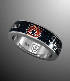 "Auburn Blue ""Tigers"" Band. This would have been awesome"