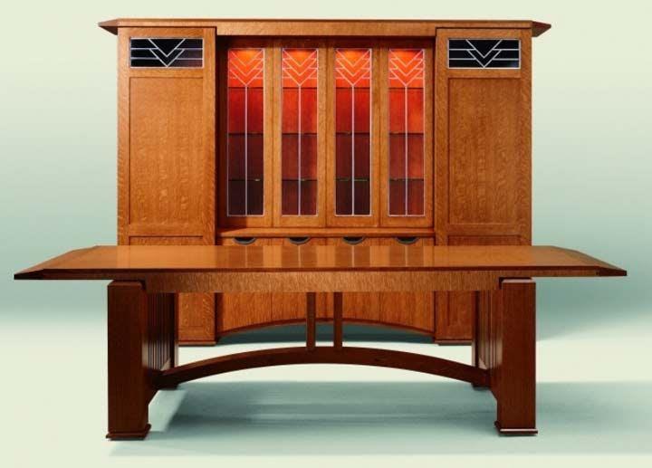 Mission Wood Furniture Plans Diy