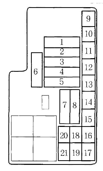 DIAGRAM] 1997 Honda Passport Fuse Diagram FULL Version HD Quality Fuse  Diagram - PINBALLDATABASE.K-DANSE.FRDatabase diagramming tool - K-danse.fr
