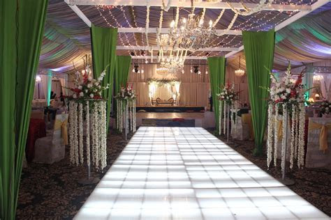 6 Best Pakistani Wedding Themes   DAWAT   Event Management