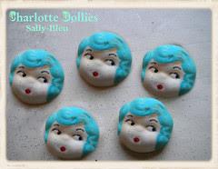 Sally Bleu!