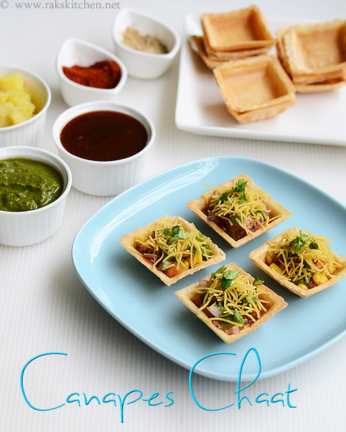 canape-chaat