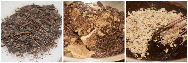 ChocOatmealCookies
