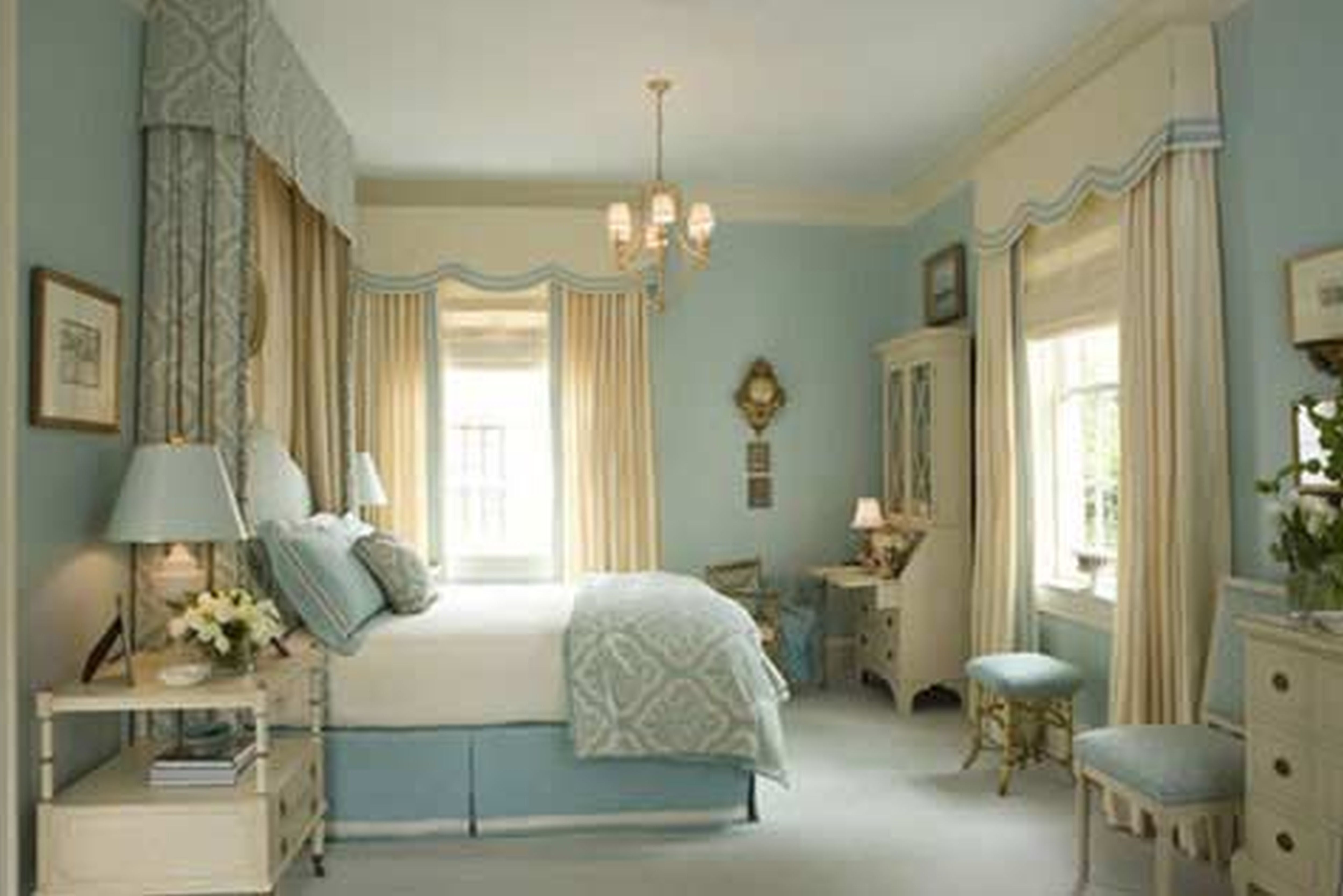 3 Essential Considerations in Choosing Paint Color for ...
