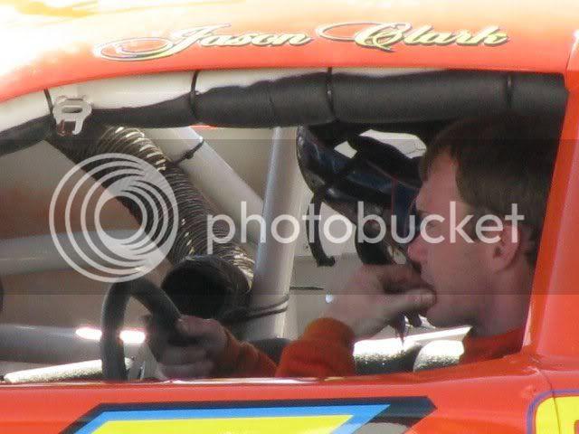 My Race Car Driver