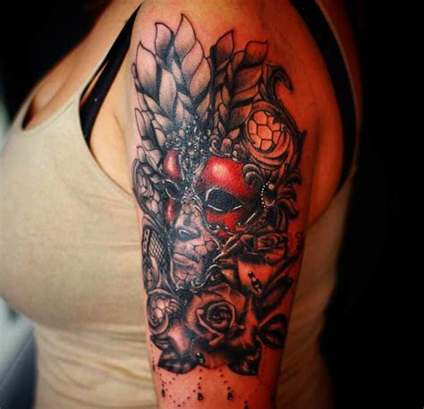 cool sleeve tattoo designs ideas design trends