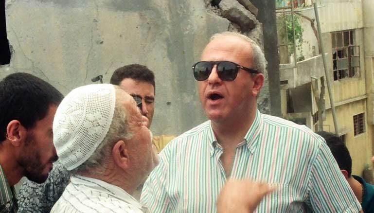جبهة النصرة: لبيك سماحة - المملوك