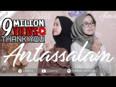 Alma - Antassalam (feat. Nissa Sabyan)