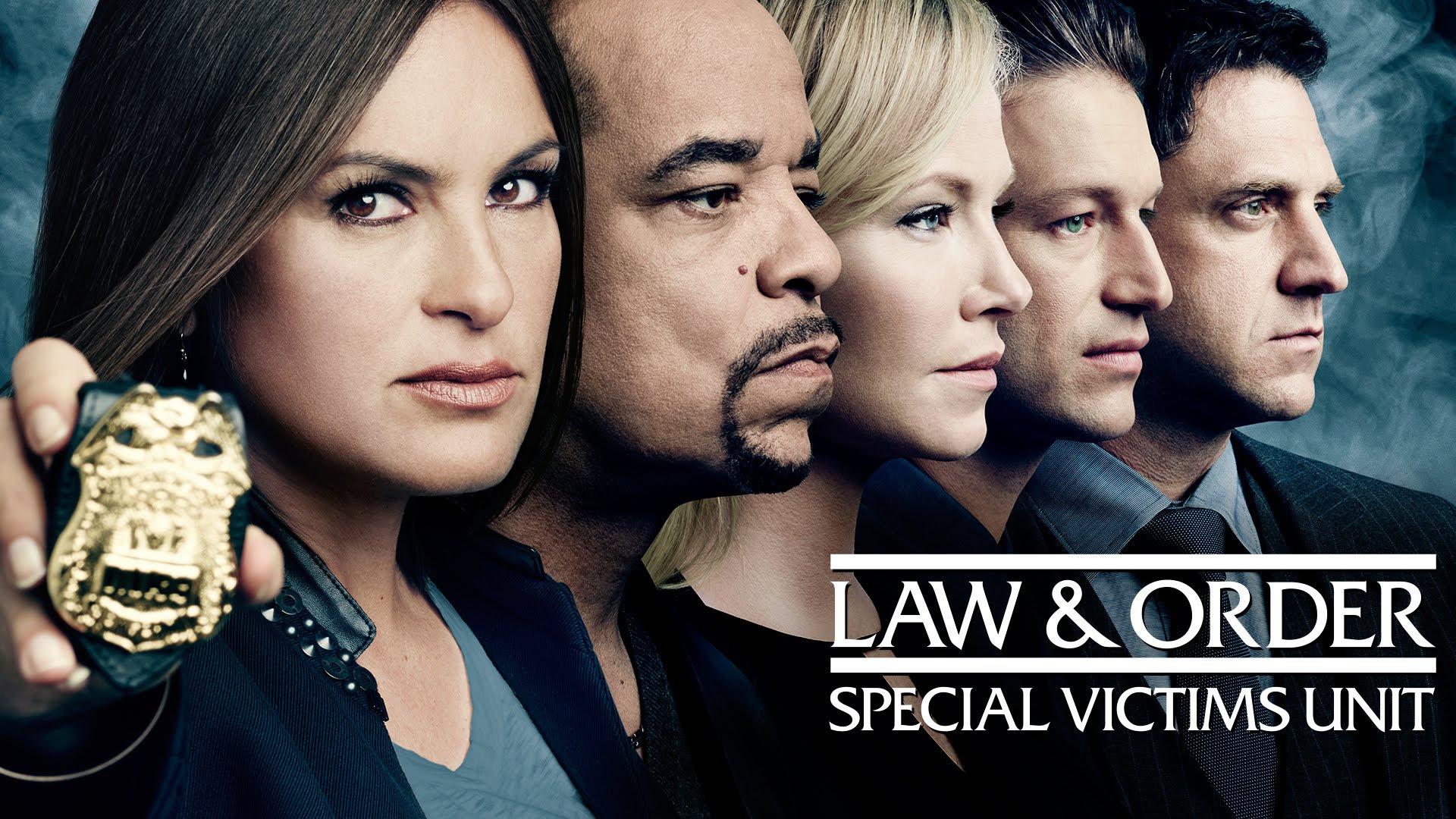 Resultado de imagem para Law & Order: SVU
