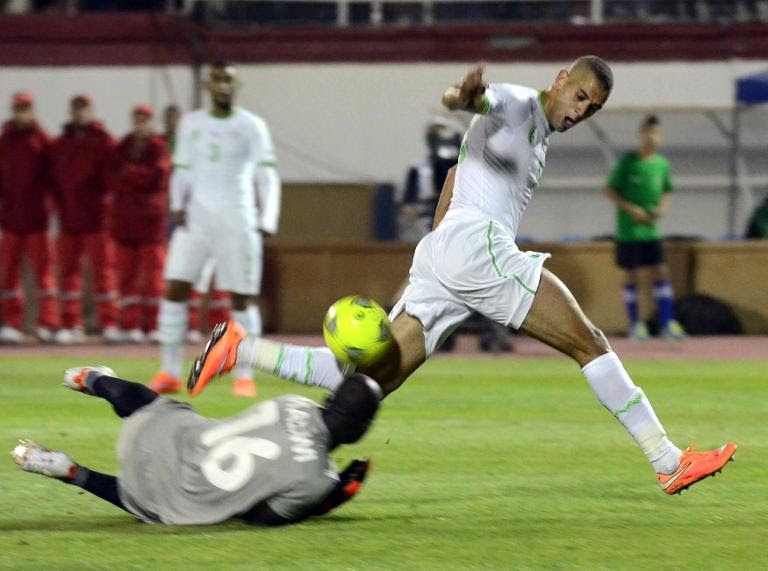 CAF meet over Ebola-clouded Cup of Nations