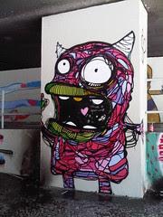 Street Art - Centro