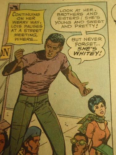 Superman's Girlfriend Lois Lane #106 (4)