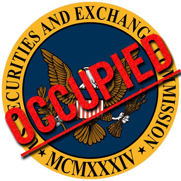 Occupy the SEC