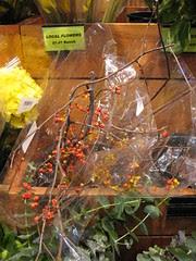 Local Flowers for $7.41 per branch! by Vilseskogen