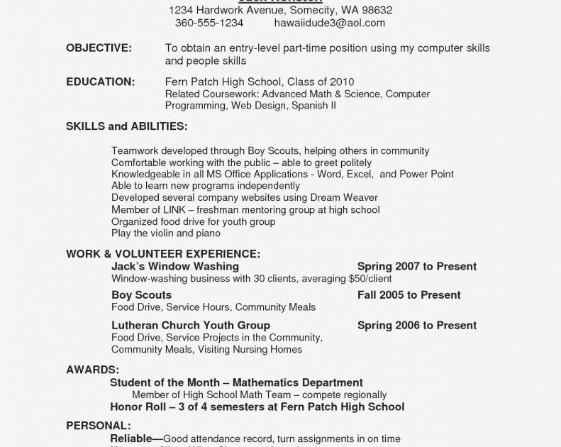 free resume template for retired person  77 fresh sample