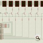 PICBasic quét mạch hiển thị