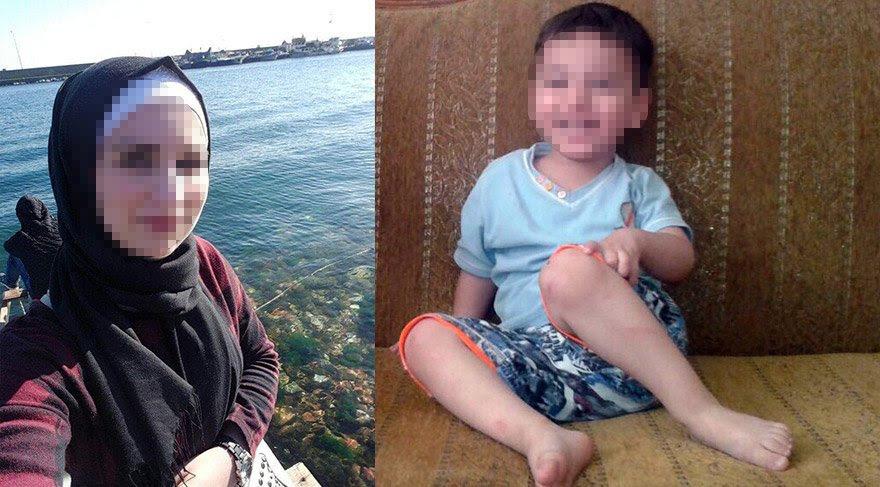 Minik Ziyade'yi üvey annesi öldürmüş