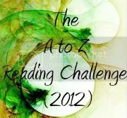 The Challenged Writers YA Reading Challenge