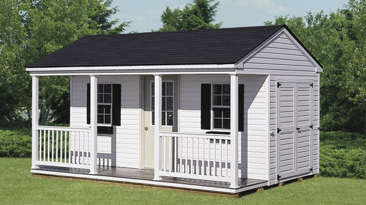 Shed plans colonial style amish sheds western new york for V furniture cortland ny