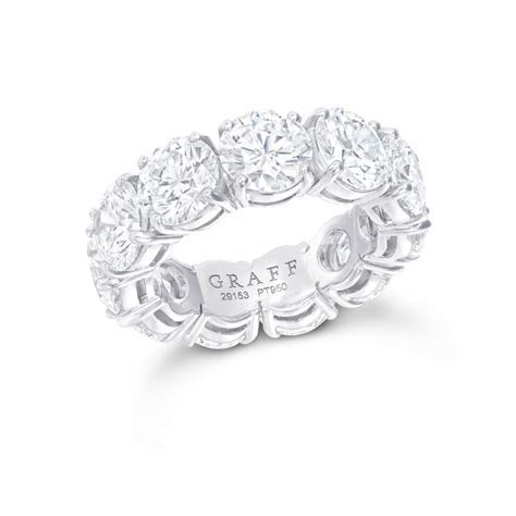 Round Diamond Eternity Band   Jewellery   Diamond wedding