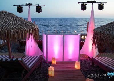 Marriageday   Wedding Djs In Greece Santorini Mykonos