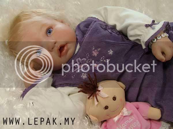 reborn dolls almost real babies 007 Gambar Menarik   Reborn Dolls   Patung Bayi Nampak Real